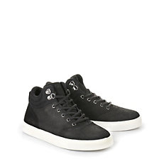 Buffalo Herren Sneaker in schwarz