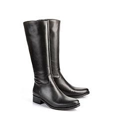 Buffalo XS-Boots in schwarz