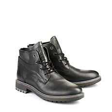 Buffalo Herren Boot in schwarz