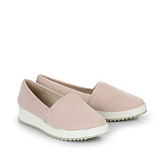 Buffalo Slip On in rosé