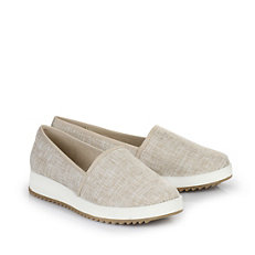 Buffalo Slip On in beige