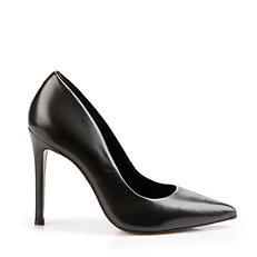 Buffalo Pumps aus Leder
