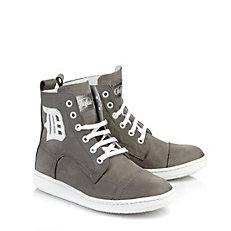 Buffalo Sneaker in grau