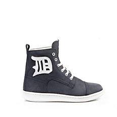 Buffalo Sneaker in DUNKELBLAU