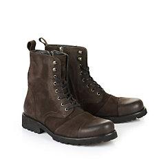 Buffalo Herren Boots in DUNKELBRAUN