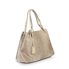 Buffalo 3 in 1 Tasche in beige