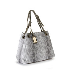Buffalo 3 in 1 Tasche in grau