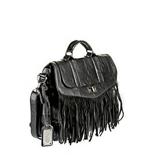 Buffalo Tasche in schwarz