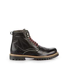 Buffalo Herren Booties in schwarz