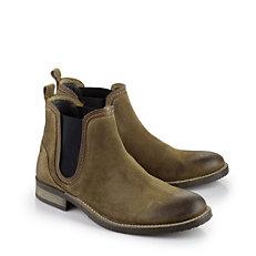 Buffalo Herren Chelsea Boots in braun