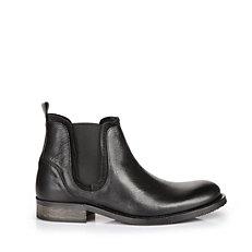 Buffalo Herren Chelsea Boots in schwarz