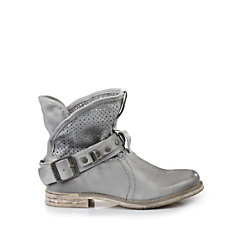Buffalo Sommer Bootie im Cut Out Design