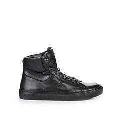 Buffalo Herren-Sneaker in schwarz