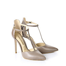 Buffalo Pumps in taupe